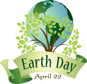 April 22 is the international Earth day